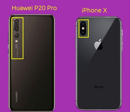 iphone x vs iphone 11 pro